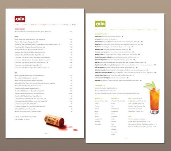 restaurant menu design in raipur blog website development in